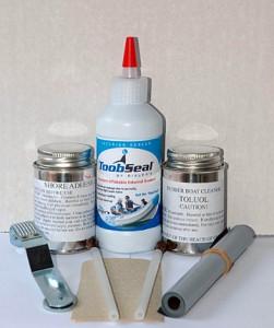Hypalon-Repair-kit - Bixlers Marine