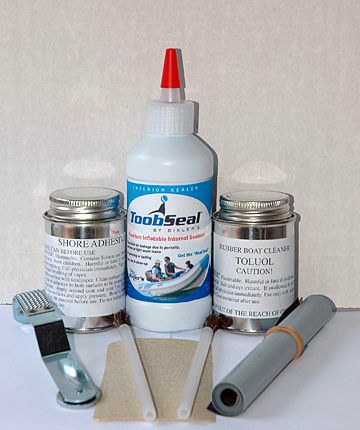 Hypalon-Repair-kit