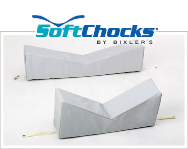 softchocks
